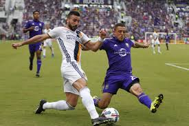 Giles Barnes How Giles Barnes And Donny Toia Impacted Orlando City U0027s Win Over