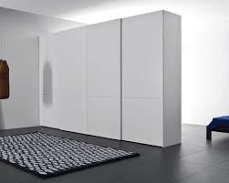 Modern Fitted Bedrooms - fitted mirrored wardrobes ideas design cool fitted overbed
