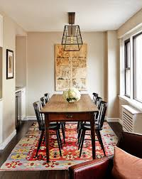 Area Rugs Dining Room Traditional With L Shape Kitchen - Area rug for dining room