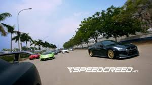 maserati jakarta speed creed lebaran run first official video jakarta