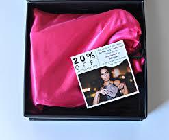 Vanity Box Hair Sriz Beauty Blog Vanity Cask Luxury Hair Care Box Review