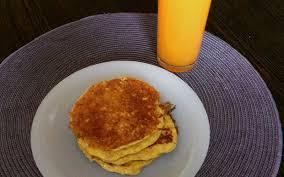 cuisiner flocon d avoine recette pancakes au flocon d avoine allégé pas chère et express