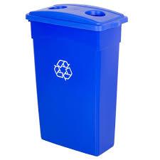 recycling bin kits and trash can kits