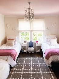 california girls u0027 room makeover easy paint ideas cococozy
