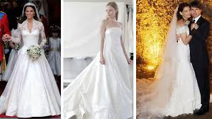 Armani Wedding Dresses Flannels Com The Style Debate Traditional V Contemporary