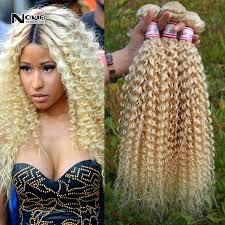 hair extensions curly hairstyles peruvian human hair weave platinum blonde peruvian virgin curly hair