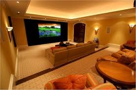 Home Theater design Home theater prewire Home Theater Ideas
