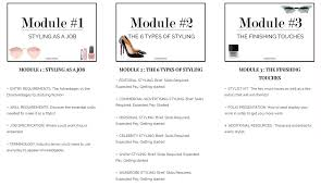 fashion stylist classes how to become a personal shopper and stylist online courses