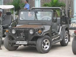 m151 jeep jeep m151 a2 offline jeep thai nguyen 25 04 2010 nghĩa takeshi