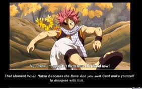 Fairy Tail Memes - fairy tail meme collection 5 anime meme