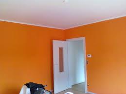 Wohnzimmer Farbe Orange Wandfarben Und Ihre Wirkung Die Richtige Farbe Wählen Ofri Ch