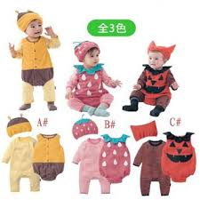 Strawberry Halloween Costume Baby Baby Infant Halloween Costumes Products Wanelo