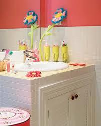 kids bathroom design 2017 grasscloth wallpaper