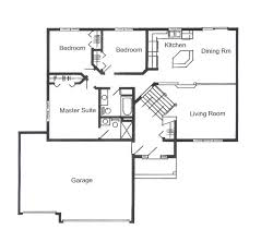 split entry floor plans split entry house floor plans yellowmediainc info