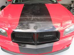 69 style dodge charger honeycomb grilles gallery danko reproductions
