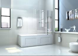 corner bath shower installed master bathroom ideas 8387541894 with