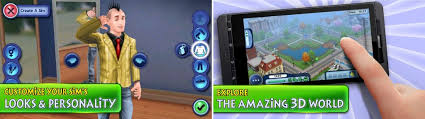 the sims 3 apk mod the sims 3 apk mod unlimited android apk mods