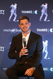 michael buble christmas special best shoes footwear news