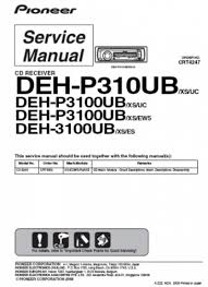 wiring diagram for pioneer deh 7300bt u2013 readingrat net