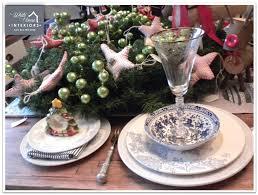 table setting service u2013 white house interiors
