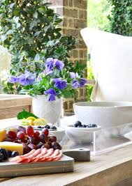 indoor outdoor space 7 tips to help you create an inviting outdoor space decor gold