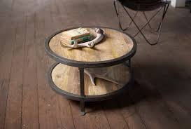 Small Coffee Table Awesome Small Round Coffee Table Design At Your Home U2013 Round Wood
