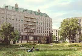 london mayor doubles affordable housing at barratt scheme
