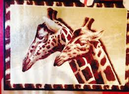 decorating giraffe area rugs at lowes for floor decoration idea