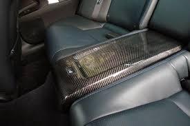lexus oem interior parts more carbon fiber everywhere lexus isf is f lfa lf a forum