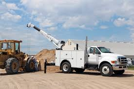 you may already be in violation of osha u0027s new service truck crane