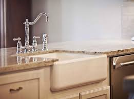 farmhouse kitchen faucet easy ways to install farmhouse kitchen faucet