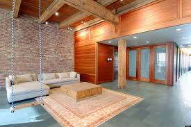 Brick Loft by West Tech Lofts In Cleveland Ohio Best Loft 2017