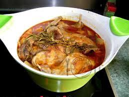 lapin a cuisiner comment cuisiner des cuisses de lapin maison design edfos com
