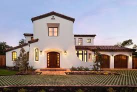 mission style house spanish colonial style santa barbara and the architecture of