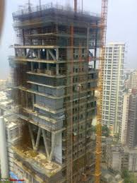 pictures of mukesh ambani s house house pictures