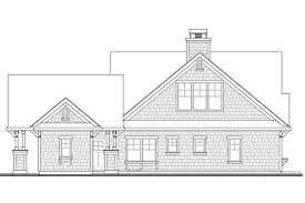 Beach House Plan Shingle Style House Plans Longview 50 014 Associated Designs