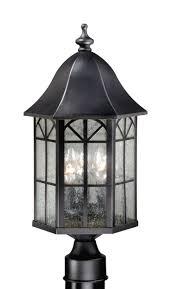 Outdoor Post Light Fixtures by 7 Best Lanterns Images On Pinterest Antique Lanterns Victorian