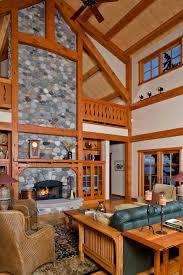 home living timber frame waterfront home u2014 greg robinson architect