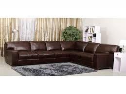 Brown Sectional Sofa With Chaise Living Room Brown Sectional Sofas Lovely L Shaped Brown Leather