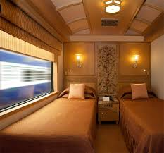 Maharaja Express Train The Luxurious Maharajas U0027 Express Is All Set To Embark On Its First