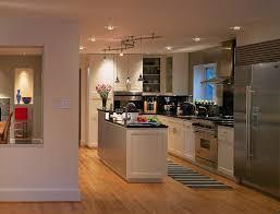 cuisine avec ilot table cuisine ouverte avec ilot idées de design moderne