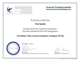 training certification template professional teaching resume