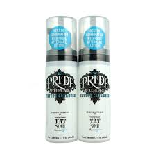 pride aftercare lotions and aftercare