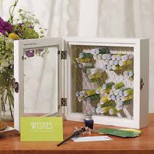 Wedding Wishing Box Wedding Wishing Well Ebay