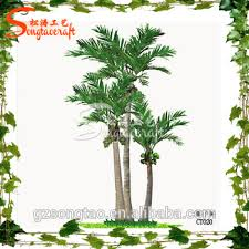 best price artificial coconut palm tree sale for outdoor landscaping