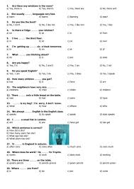 verb tenses interactive worksheets