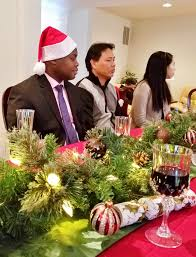 christmas party december 2016 at the namibian residence larchmont