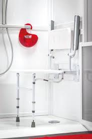 cabine de avec siège intégré avec siage integre cabine de avec siege integre l gant