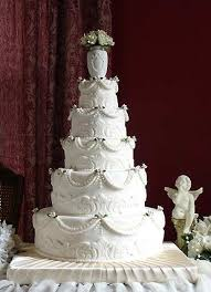 a wedding cake modern wedding cake designs