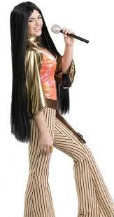 Ike Tina Turner Halloween Costumes Tina Turner Costume Wig Holiday Halloween Costumes